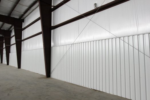 Warehouse Lining
