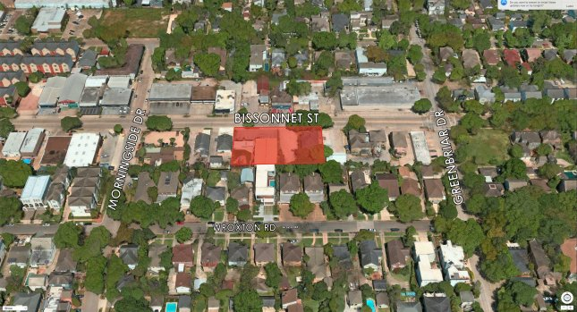 24,000 SF - Three Lots Available FOR SALE