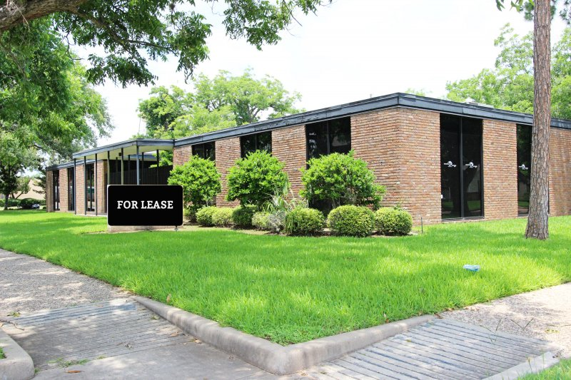 2,430 SF Office Space - Move in Ready