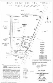 Entire 25.68 Acre Site Also Available